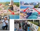 """""""Atrocităti"""" urbanistice la malul mării într-o expoziție foto – made by Baricada Verde"""