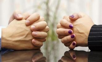 Cine m-a ajutat cu procesul de divort