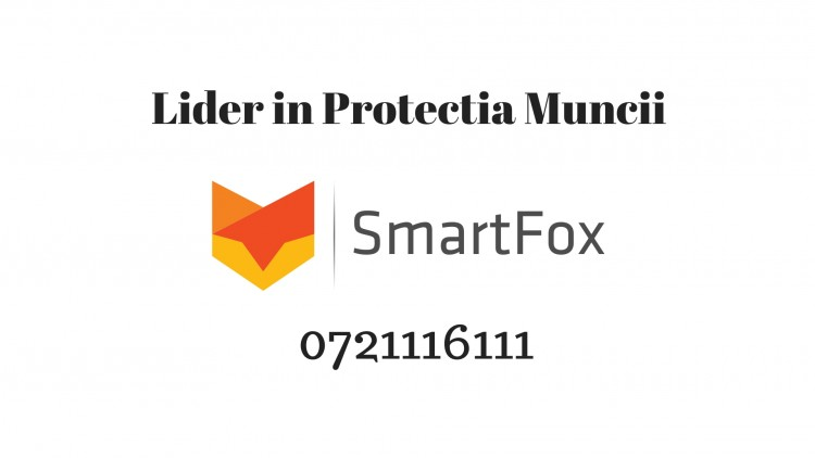 Protectia Muncii - smartfox.ro