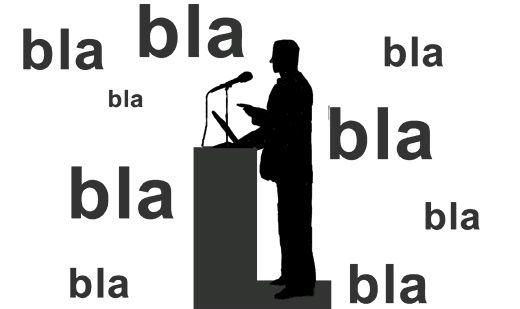politica-bla-bla-bla