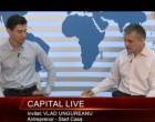 Capital LIVE. Invitat: VLAD UNGUREANU Antreprenor | Criteriul National
