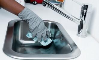 Importanța utilizării produselor ecologice pentru firmele de curațenie
