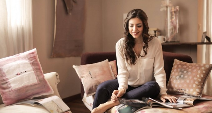Ce schimbari poti face in casa ta pentru a te pregati de o iarna ca-n povesti?