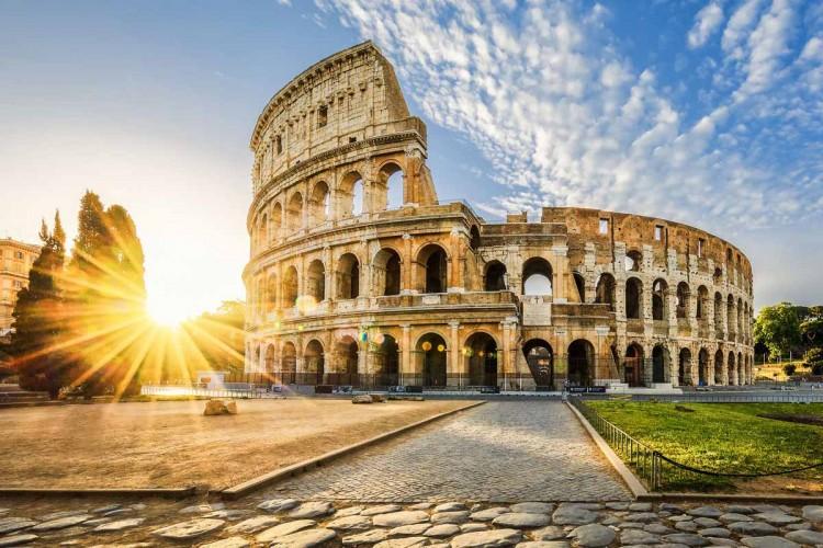 City break in Roma