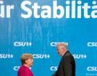 Rezultat dezastruos pentru aliații lui Merkel în alegerile din Bavaria
