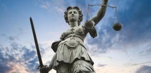 Justiția în pericol