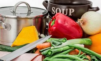 Foloseste aceste 9 alimente care cresc imunitatea