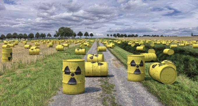 Armele nucleare ale Romaniei! Destinatia finala a armelor nucleare din Turcia?