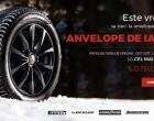 Echipeaza-ti corespunzator masina pentru iarna cu anvelope de calitate de la Anvelo-One.ro