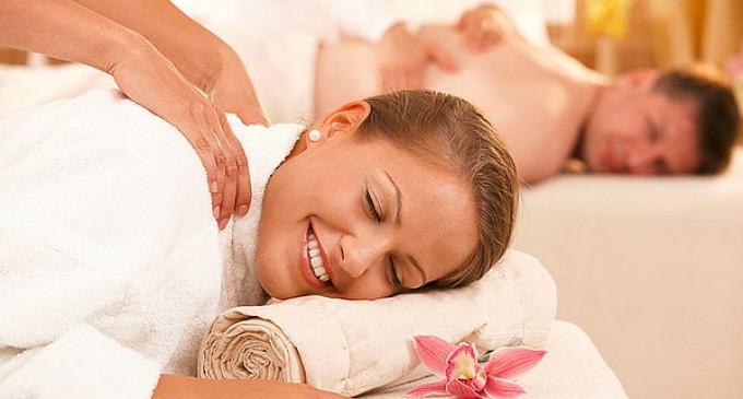Masajele de relaxare, portal catre o lume fara stres