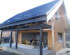 Case din lemn avantajoase cu Mobina Construct