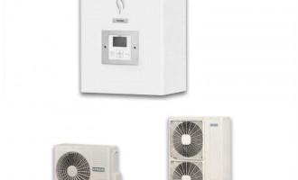 Pompe de căldură profesionale: Ghid de selecție oferit de specialiștii Clima Center
