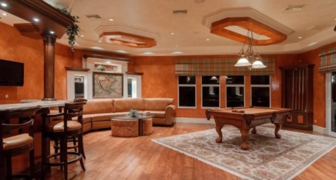 5 semne care îți spun că ai nevoie de o casă mai mare