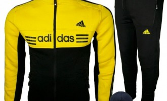 Articolele vestimentare Adidas pentru tine