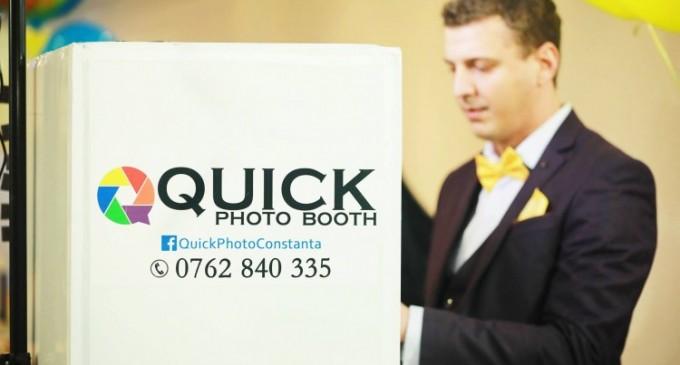 Cabina foto pentru orice eveniment