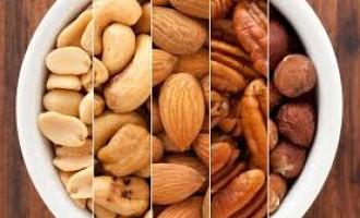 Nucile in tratarea cancerului – fructe inhibitoare ale bolii