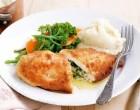 Pui Kiev, o specialitate de fine dining aprig disputată