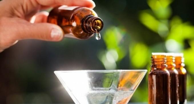 Cele mai bune uleiuri esențiale pentru relaxare
