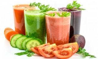 Cura de detoxifiere de 3 zile, multiple beneficii