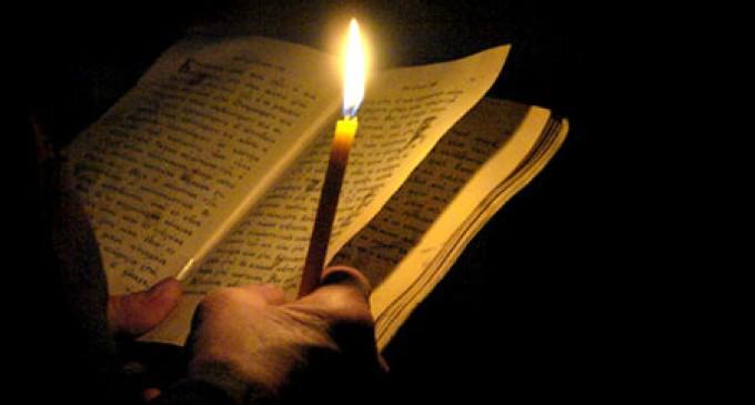 Sfaturi despre importanta cartilor duhovnicesti in viata noastra
