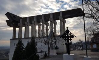 Râpa Robilor din Aiud-Ierusalimul românesc