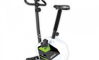 Cateva recomandari si 2 antrenamente pe bicicleta magnetica in functie de timpul de care dispui