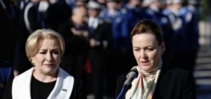 Decizie șoc a Vioricăi Dăncilă! Pe cine a numit luni consilier de stat, alături de Darius Vâlcov! Conexiuni care trezesc suspiciuni | Criteriul National