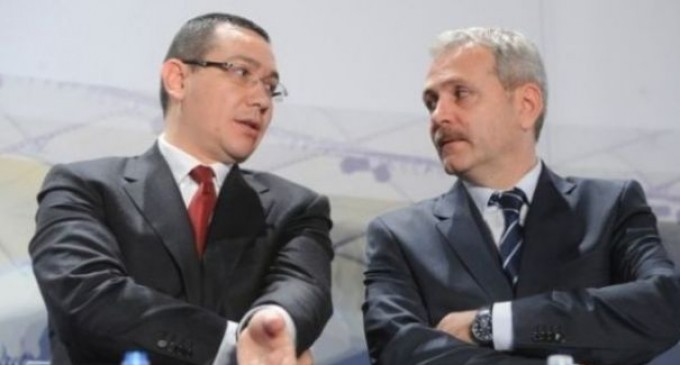 Dezastru total pentru Liviu Dragnea! Nucleara venită de la Victor Ponta! Ce-i pregătește fostul premier | Criteriul National
