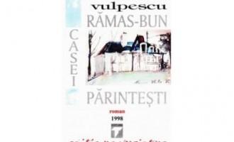 Romanele Ilenei Vulpescu