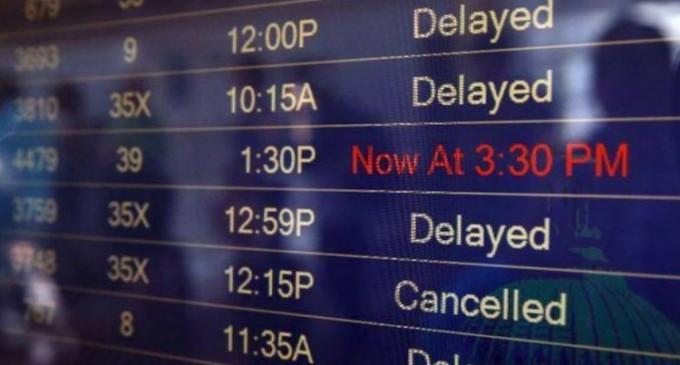Ce să faci dacă o companie aeriană îți refuză compensația pentru întârziere