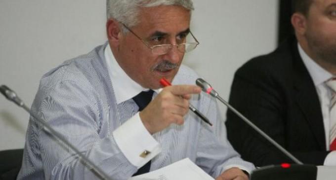 Dezvăluiri bombă! Care este legătura dintre vicepremierul Viorel Ștefan și compania care deține porturile Constanța, Midia și Mangalia | Criteriul National