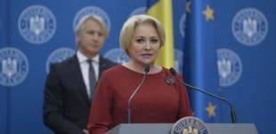 Guvernul României şi-a dat derogare ca să poată minţi Parlamentul fără risc penal
