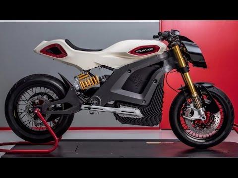 italian volt motocicleta