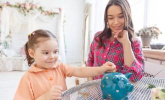 Cum sa va invatati copilul sa economiseasca?