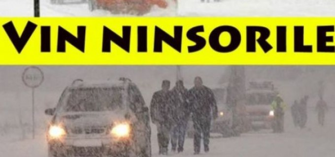 Prognoza meteo pentru zilele următoare. Când încep ninsorile serioase și cum se schimbă vremea în România! | Criteriul National