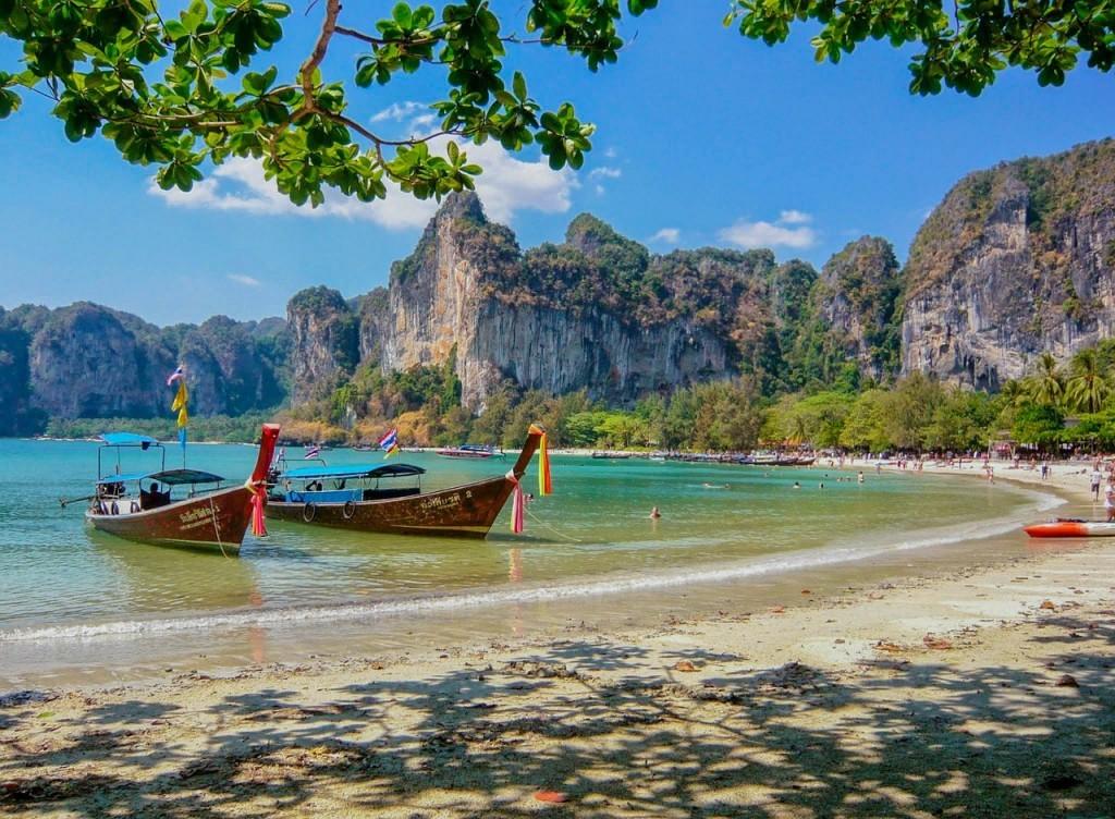 vacante thailanda