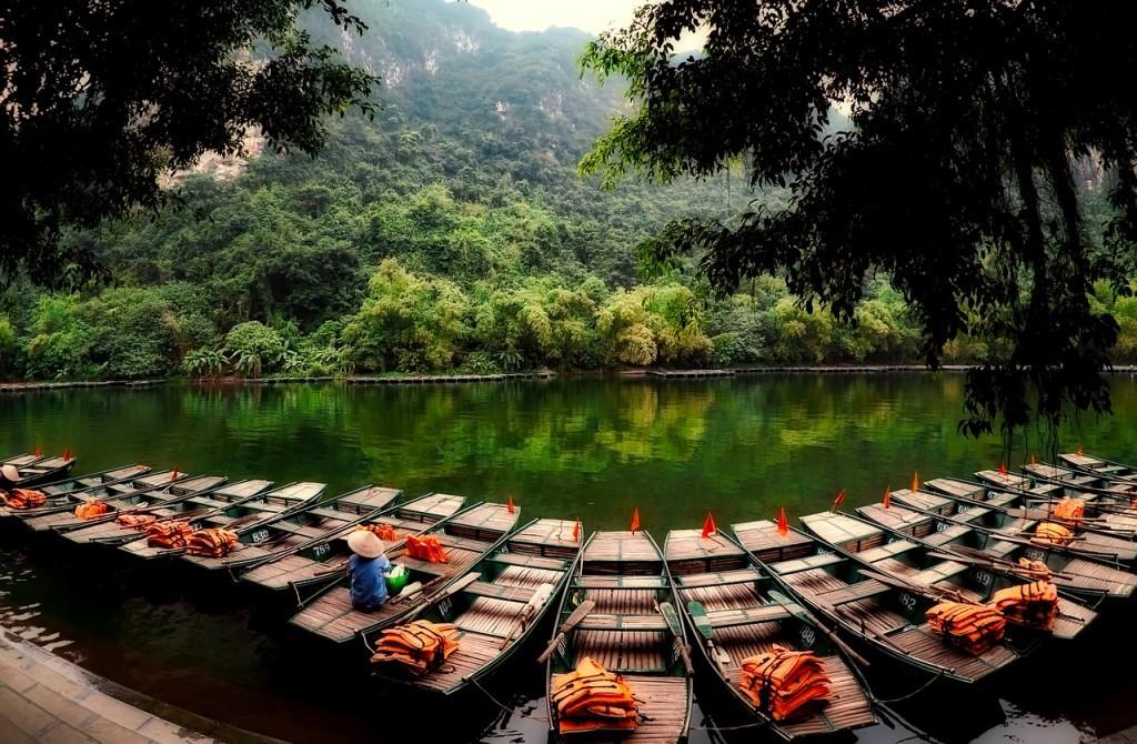 vacante vietnam