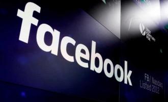"""Facebook și Twitter s-au aliat împotriva """"comportamentului neautentic"""""""