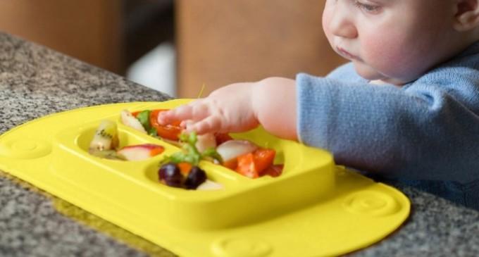 Easytots brand – produse de hranire pentru bebelusi