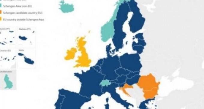 Anunț sumbru! România își poate lua gândul de la Schengen. Țara care ne spulberă orice speranță | Criteriul National