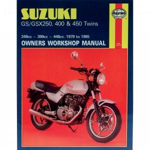 suzuki repair manual