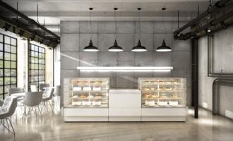 Alege cele mai bune vitrine frigorifice pentru cofetăria ta!