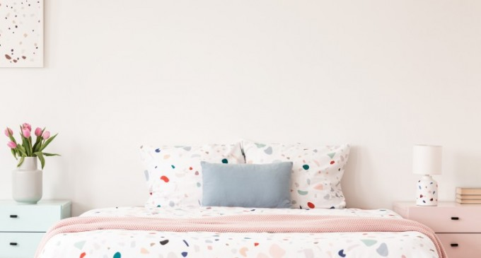 Ce trebuie sa stii despre o lenjerie de pat
