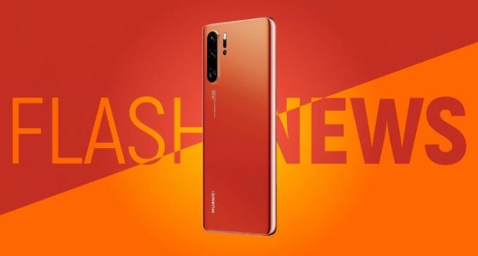 Noul smartphone Huawei P30: review si preturi in magazine