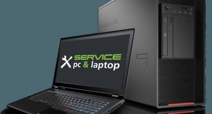 3 criterii de alegere a service-ului la care să mergi cu laptopul
