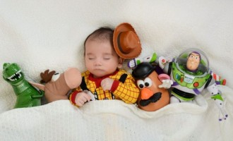 Cele mai potrivite jucarii pentru bebelusi, utile pentru dezvoltarea acestora