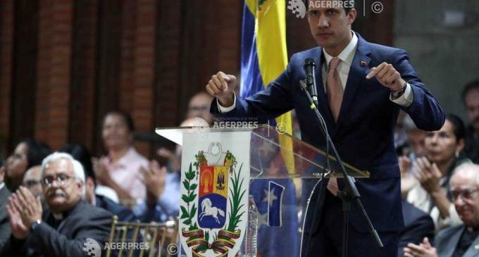 Venezuela: Liderul opoziţiei sfidează autorităţile după ce i-a fost ridicată imunitatea parlamentară
