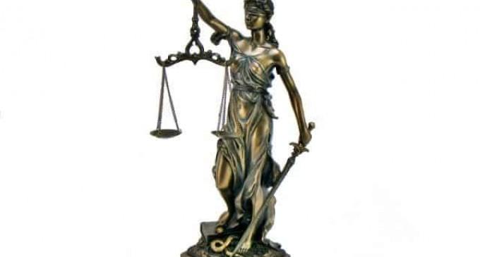 Justiția în fapt