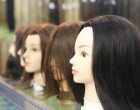 Cum folosim un cap pentru coafat cu diferite produse hair style