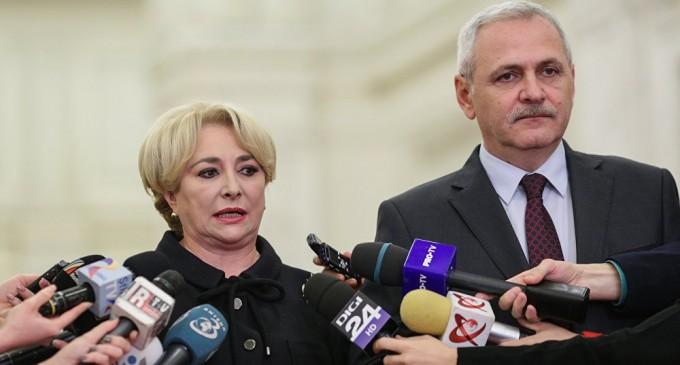 Dăncilă, presată din interior. Cum îl va scăpa pe Liviu Dragnea – Criteriul.ro |